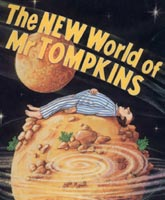 George Gamow's Mr Tompkins