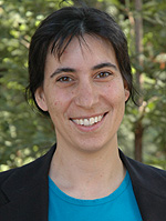 he American Geophysical Union (AGU) has chosen Emily Brodsky, associate professor of Earth and planetary sciences at UC Santa Cruz, to receive the 2008 James B. Macelwane Medal, the AGU's highest honor for young scientists.