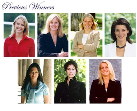 Top female economists